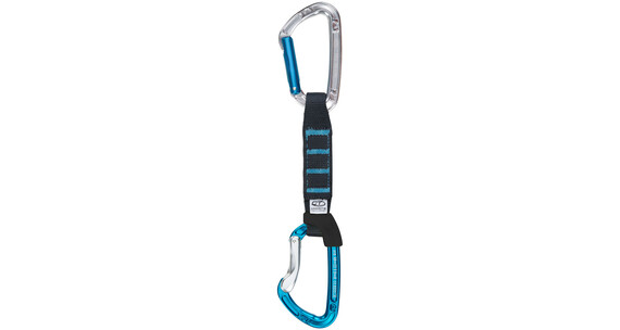 Climbing Technology Aerial Pro Set NY 12cm Quickdraw - 5er Pack